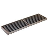 Cooking Performance Group 01.03.1015028 6 inch Top Grate for CBR and CBL Countertop Charbroilers
