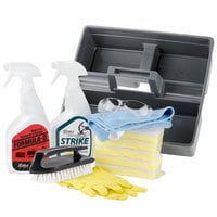 Shelf Cleaning Kit