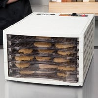 Weston 75-0301-W 6-Tray Food Dehydrator