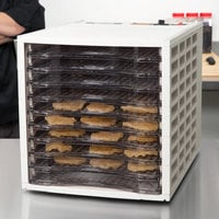 Weston 75-0201-W 10-Tray Food Dehydrator