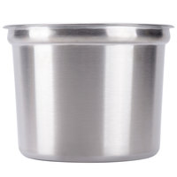 Vollrath 46311-2 Replacement 11 Qt. Low Profile Inset