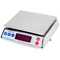 Cardinal Detecto AP-4K 4 kg Digital All-Purpose Portion Control Scale, Legal for Trade