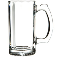 Libbey 52733 12 oz. Sport Mug with Panels - 12/Case