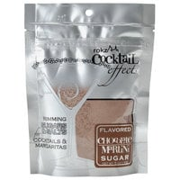 Rokz 5 oz. Chocolate Cocktail Rimming Sugar