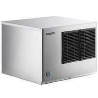 "Hoshizaki KML-700MAJ Low Profile Modular 30"" Air Cooled Crescent Cube Ice Machine - 658 lb."