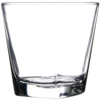 Arcoroc E1515 Prysm 9 oz. Rocks / Old Fashioned Glass by Arc Cardinal - 12/Pack