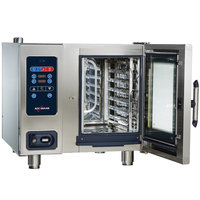 Alto-Shaam CTC6-10G Combitherm Liquid Propane Boiler-Free 7 Pan Combi Oven - 208-240V, 3 Phase