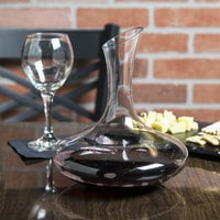 Chef & Sommelier D2142 30.25 oz. Opening Decanter by Arc Cardinal - 2/Case