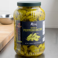 Regal Whole Pepperoncini 1 Gallon - 4/Case