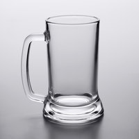 Acopa 16 oz. Beer Mug - 12/Case