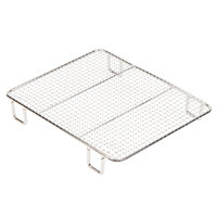 Avantco FGRATE Replacement Bottom Grate for Select Countertop Fryers