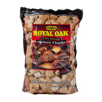 Hickory Wood Chunks 360 cu. in.