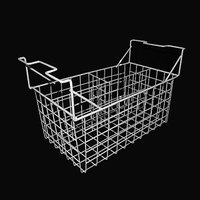 Master-Bilt 02-72458 Basket for MSF-A Series Flat Lid Display Freezers