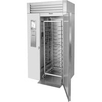 Traulsen TBC1H-24 Spec Line Single Rack Remote Cooled Roll-In Blast Chiller - Right Hinged Door