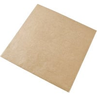 Bagcraft Packaging 300898 15 inch x 16 inch EcoCraft Deli Wrap - 3000/Case