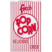 Great Western 11074 2.3 oz. Popcorn Box   - 250/Case