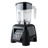 Waring MX1050XTXP Xtreme 3 1/2 hp Commercial Blender with Electronic Keypad and 48 oz. Copolyester Container