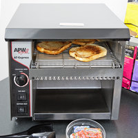 APW Wyott AT Express Conveyor Toaster with 1 1/2 inch Opening (ATEXPRESS) - 120V