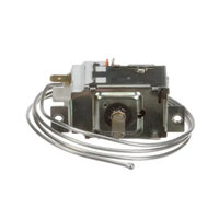 Beverage-Air 502-302B Thermostat for Undercounter and Prep Units - 120/240V