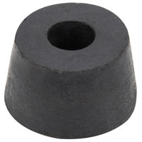 Carnival King DFCFEET Replacement Rubber Foot for DFC1800 and DFC4400 Funnel Cake / Donut Fryers