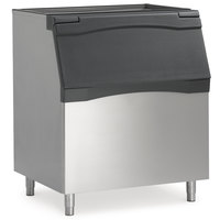 Scotsman B948S Ice Storage Bin - 893 lb.