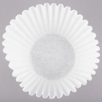 Grindmaster ABB3WP 18 inch x 6 inch Coffee Filter for 3 Gallon Coffee Urns - 500/Case