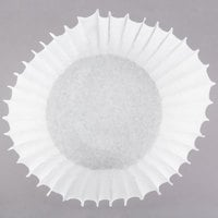 Grindmaster 923 (F923U) 23 inch x 8 inch Coffee Filter for 9 and 10 Gallon Urns - 500/Case
