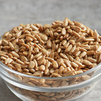25 lb. Roasted & Salted Sunflower Seeds