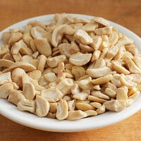 25 lb. Large Raw Cashew Pieces