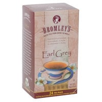 Bromley Exotic Earl Grey Tea - 24/Box
