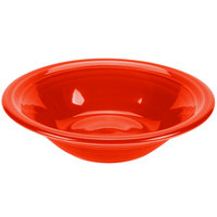 Fiesta Tableware from Steelite International HL472338 Poppy 11 oz. Stacking China Cereal Bowl - 12/Case
