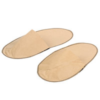 Royal Paper RHM6P Disposable Paper Slippers Pair   - 1000/Case