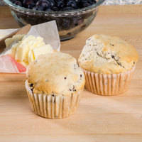 5 lb. Blueberry Muffin Mix - 6/Case