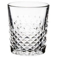 Libbey 925500 Carats 12 oz. Double Rocks / Old Fashioned Glass - 12/Case