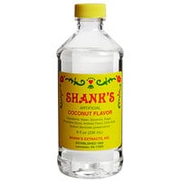 Shank's 8 oz. Imitation Coconut