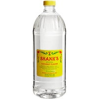 Shank's 32 oz. Imitation Coconut