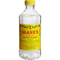 Shank's 8 oz. Imitation Butter