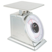 Taylor THD50 50 lb. Heavy Duty Mechanical Portion and Receiving Scale