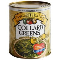 Chopped Collard Greens - #10 Can