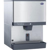 Countertop Ice Machine Australia : Types of Ice Machines Ice Machine Buying Guide