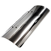 Bromic Heating BH3030002-1 Heat Deflector for Bromic Heating Platinum 500 Series Heaters