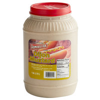Admiration Dijon Mustard 1 Gallon Containers - 4/Case