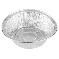 Baker's Mark 5 3/4 inch x 1 3/4 inch Extra Deep Foil Pie Pan - 1000/Case