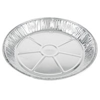 Baker's Mark 11 3/4 inch x 1 3/8 inch Extra Deep Foil Pie Pan - 500/Case