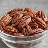 Regal 5 lb. Jr. Mammoth Raw Pecan Halves