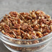 Regal 5 lb. Medium Raw Pecan Pieces