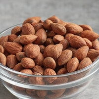 Regal 5 lb. Unsalted and Roasted Whole Almonds