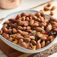 Regal 5 lb. Roasted & Salted Whole Almonds