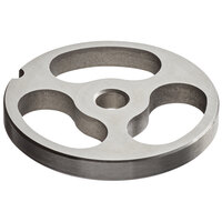 Avantco MG12PSTUF Stainless Steel Sausage Stuffing Plate