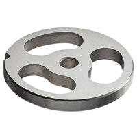 Avantco MG22PSTUF Stainless Steel Sausage Stuffing Plate
